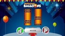 <h5>Mysterious Baloons Dice bij Casino777!</h5>