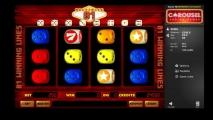 <h5>MultiDice 81 Dice Slot spelen bij Carousel.be!</h5>