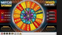 <h5>Mega Spinner Dice Game met 510€ bonus!</h5>