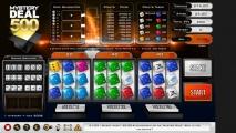 <h5>Mystery Deal 500 bij Carousel met mooie bonus!</h5>