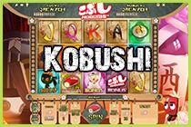 kobushi internet slots