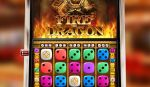 fire dragon dice game