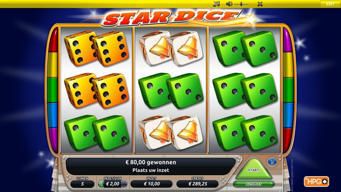 star dice  slot carousel.be