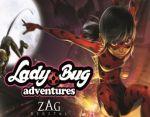 ladybug videoslot