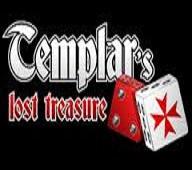 templar's lost treasure dice game