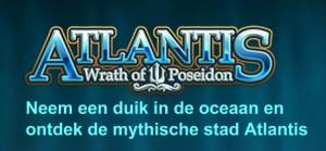 Atlantis dice slot
