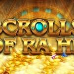 Srolls of Ra HD