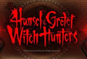 Hansel & Gretel Witch Hunters slot