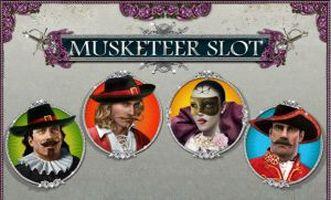 Musketeer Slot isoftbet