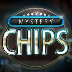 Mystery Chips dice game bij Unibet