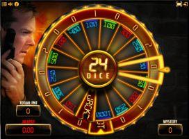 24 dice game IsoftBet bonusspel