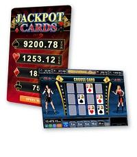 Mystery Jackpot Carousel