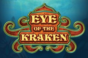 eye of the kraken video slot