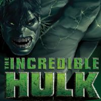the Incredible Hulk Marvel