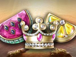 king of slots unibet