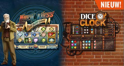 nieuwste dice game