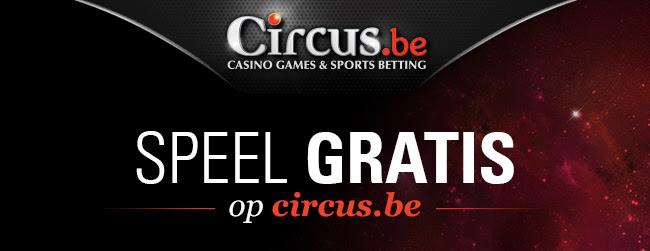 circus gratis spelen