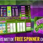 Free Spinner