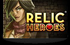 relic heroes dice slot